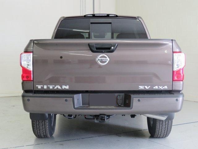 2018 Titan 4x4,  Pickup #N18213 - photo 6