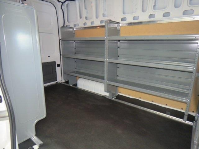 2018 NV HD High Roof 4x2,  Kargo Master General Service Upfitted Cargo Van #N18215 - photo 9