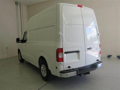 2018 NV HD High Roof 4x2,  Kargo Master General Service Upfitted Cargo Van #N18215 - photo 5