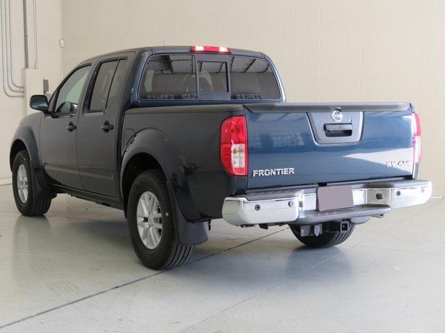 2018 Frontier 4x4,  Pickup #N18229 - photo 5