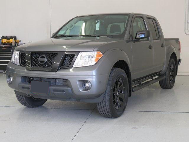 2019 Frontier 4x4,  Pickup #N19001 - photo 1
