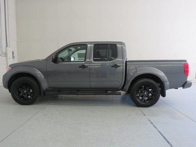2019 Frontier 4x4,  Pickup #N19001 - photo 4