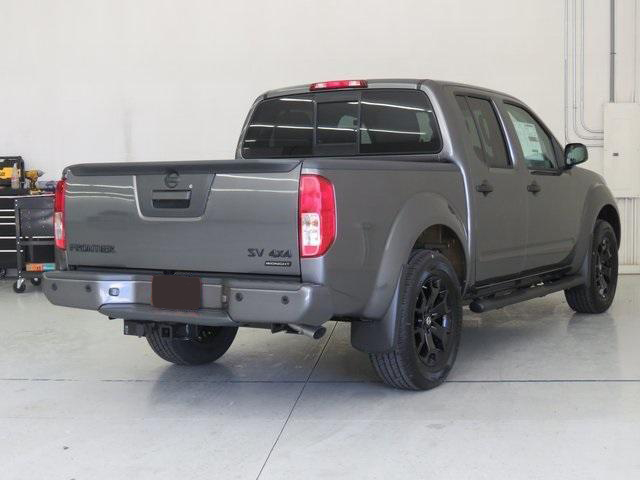 2019 Frontier 4x4,  Pickup #N19001 - photo 2