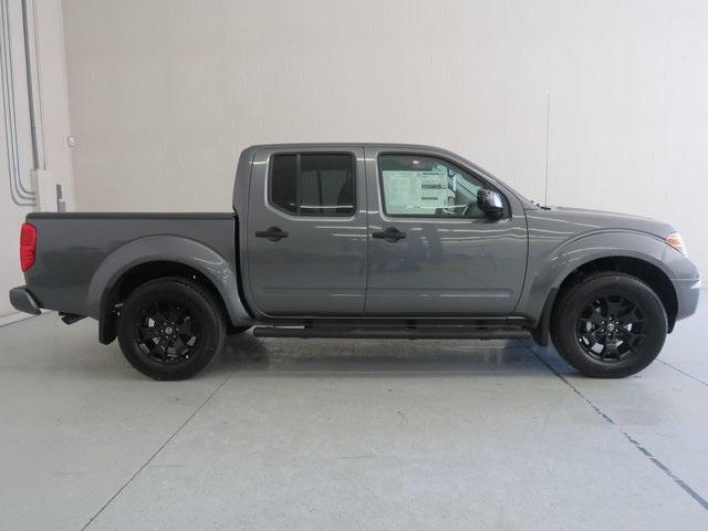 2019 Frontier 4x4,  Pickup #N19001 - photo 7