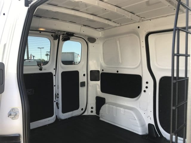 2015 NV200 FWD,  Empty Cargo Van #P18610 - photo 7