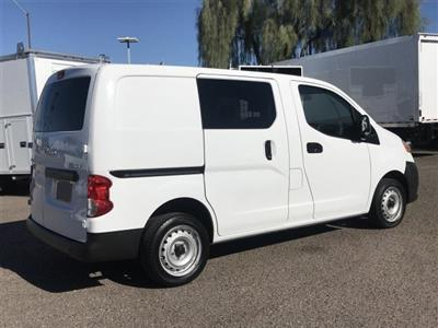 2015 NV200 FWD,  Empty Cargo Van #P18610 - photo 3