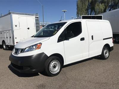 2015 NV200 FWD,  Empty Cargo Van #P18610 - photo 1