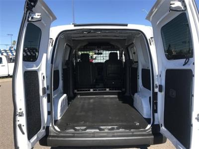 2015 NV200 FWD,  Empty Cargo Van #P18610 - photo 2