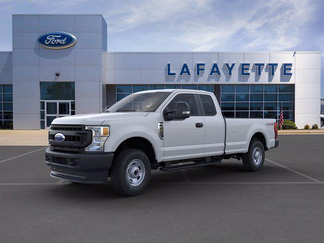 2021 Ford F-250 Super Cab 4x4, Cab Chassis #FM3209 - photo 1