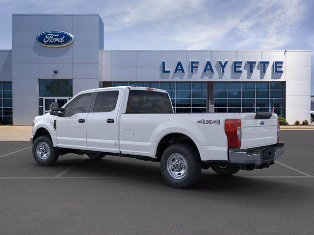 2021 Ford F-250 Crew Cab 4x4, Cab Chassis #FM3211 - photo 1