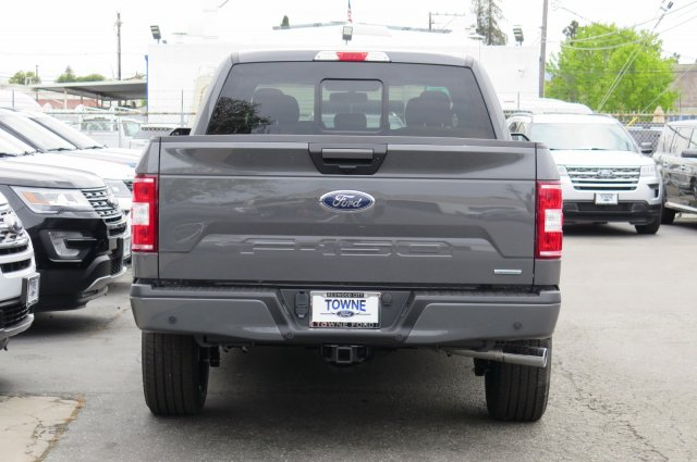 2018 F-150 Super Cab 4x2,  Pickup #JFC46170 - photo 2