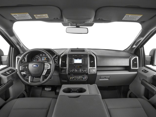 2018 F-150 SuperCrew Cab 4x4,  Pickup #JKF36676 - photo 10