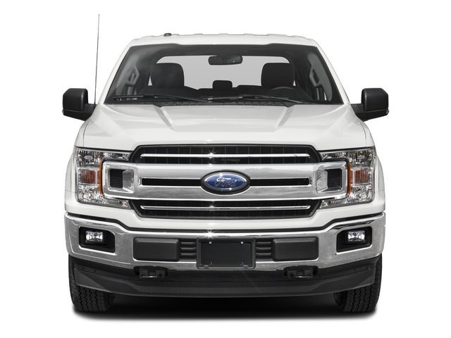 2018 F-150 SuperCrew Cab 4x4,  Pickup #JKF36676 - photo 6