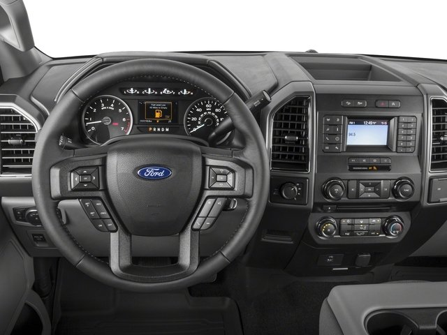 2018 F-150 SuperCrew Cab 4x4,  Pickup #JKF36676 - photo 9