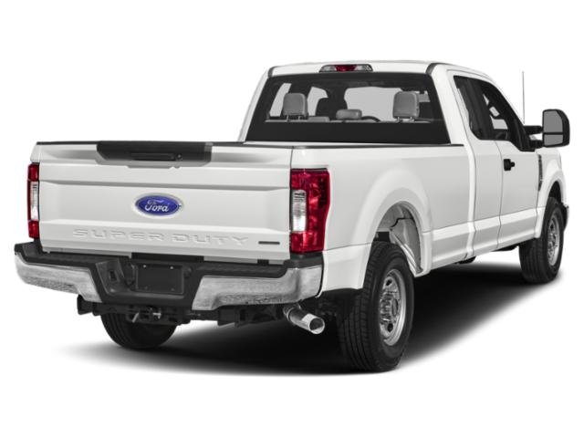 2019 F-250 Regular Cab 4x2,  Cab Chassis #KED03890 - photo 8