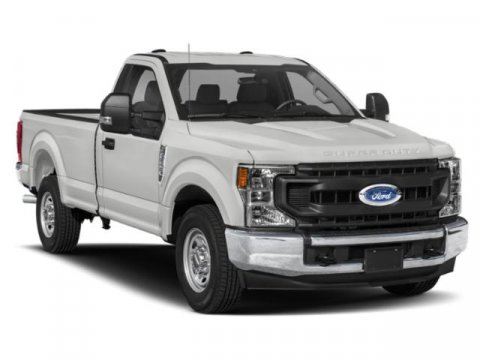 2020 Ford F-250 Regular Cab RWD, Cab Chassis #LEC14441 - photo 1