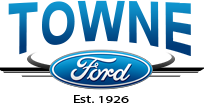 Towne Ford of Redwood City logo