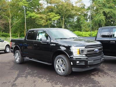 2018 F-150 SuperCrew Cab 4x4,  Pickup #F18-151 - photo 1