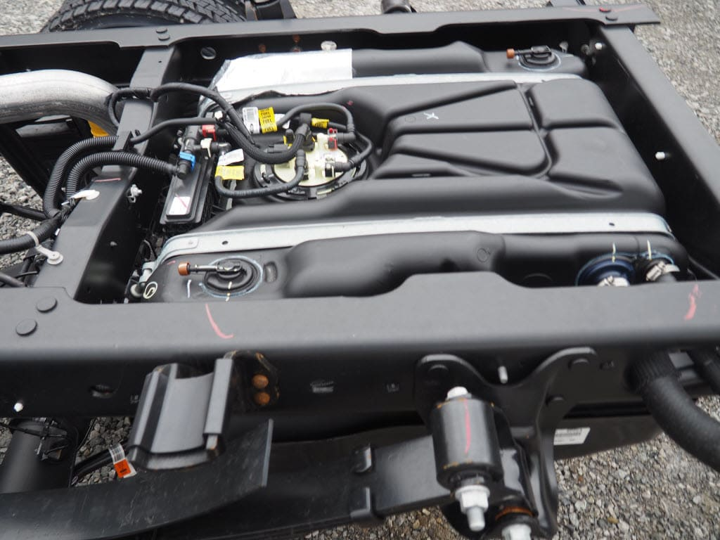 2018 F-550 Regular Cab DRW 4x4,  Cab Chassis #F18-68 - photo 6