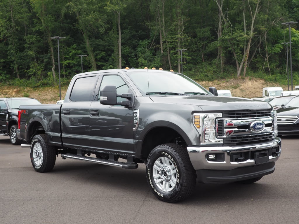 2019 F-250 Crew Cab 4x4,  Pickup #F19-2 - photo 1