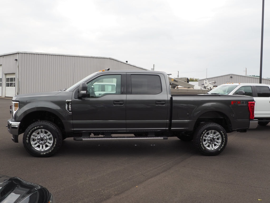 2019 F-250 Crew Cab 4x4,  Pickup #F19-2 - photo 4