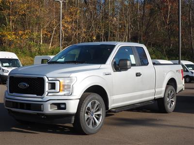 2019 F-150 Super Cab 4x4,  Pickup #F19-26 - photo 1