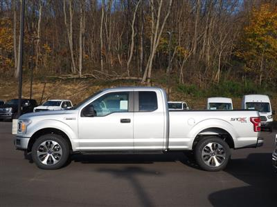 2019 F-150 Super Cab 4x4,  Pickup #F19-26 - photo 3