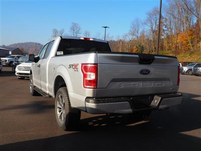 2019 F-150 Super Cab 4x4,  Pickup #F19-26 - photo 2