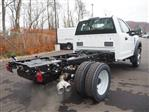 2019 F-550 Regular Cab DRW 4x4,  Cab Chassis #F19-33 - photo 1
