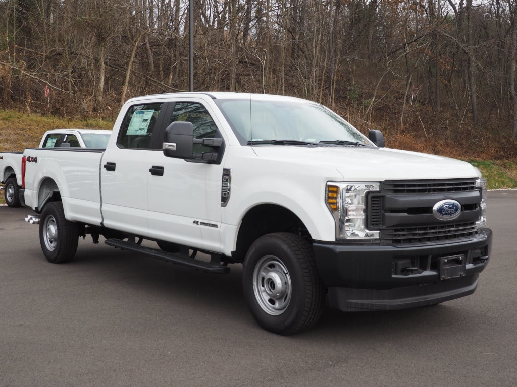 2019 F-250 Crew Cab 4x4,  Pickup #F19-39 - photo 1