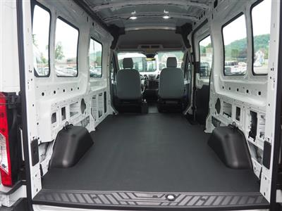 2018 Transit 250 Med Roof 4x2,  Empty Cargo Van #TC18-6 - photo 2