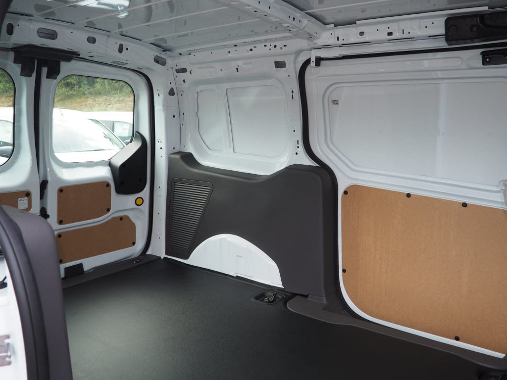 2019 Transit Connect 4x2,  Empty Cargo Van #TC19-1 - photo 9