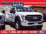2018 F-450 Crew Cab DRW 4x2,  Scelzi Contractor Body #00118956 - photo 1