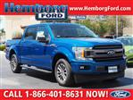 2018 F-150 SuperCrew Cab 4x2,  Pickup #00118985 - photo 1