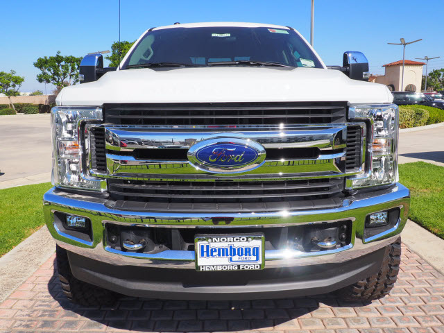 2019 F-250 Crew Cab 4x4,  Pickup #00119021 - photo 3