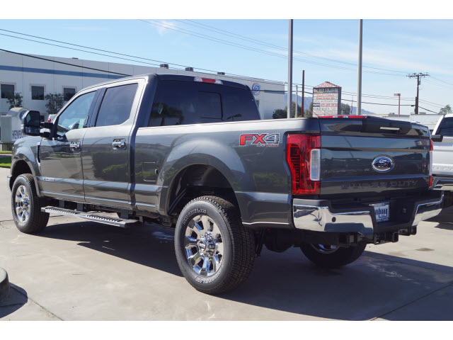 2019 F-250 Crew Cab 4x4,  Pickup #00119078 - photo 2