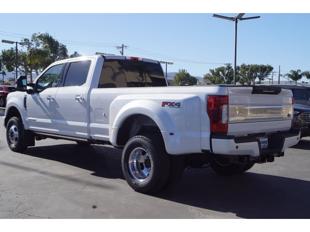 2019 F-350 Crew Cab DRW 4x4,  Pickup #00119352 - photo 2