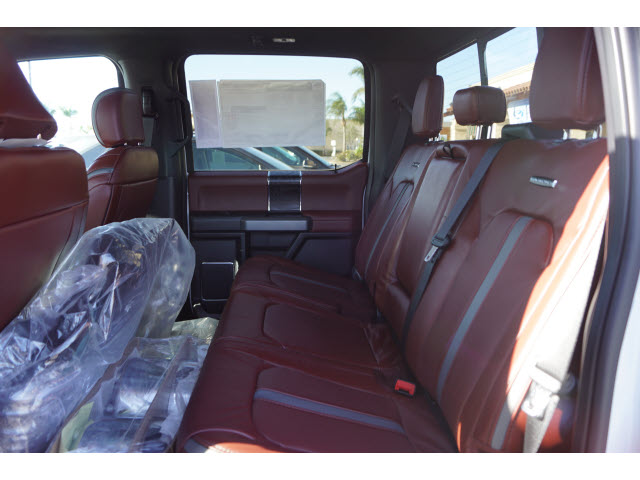 2019 F-350 Crew Cab DRW 4x4,  Pickup #00119352 - photo 7