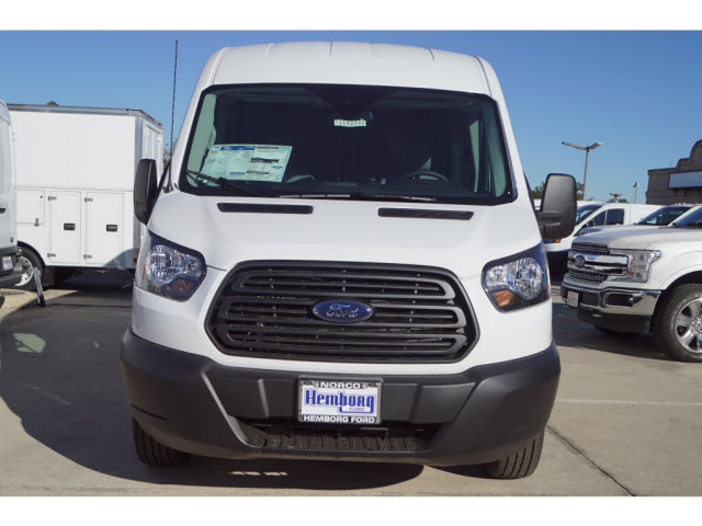 2019 Transit 250 Med Roof 4x2,  Empty Cargo Van #00119395 - photo 3