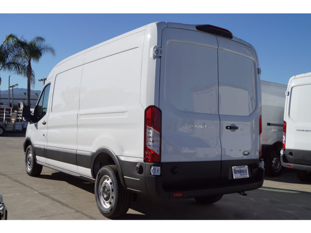 2019 Transit 250 Med Roof 4x2,  Empty Cargo Van #00119395 - photo 4