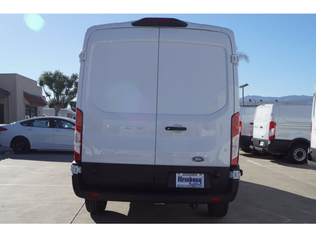 2019 Transit 250 Med Roof 4x2,  Empty Cargo Van #00119395 - photo 5