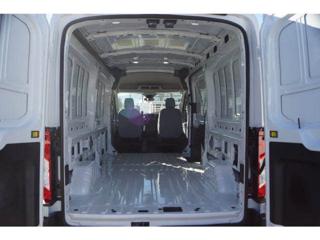 2019 Transit 250 Med Roof 4x2,  Empty Cargo Van #00119395 - photo 2