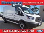 2019 Transit 250 Med Roof 4x2,  Empty Cargo Van #00119395 - photo 1