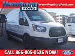 2018 Transit 250 Med Roof 4x2,  Empty Cargo Van #00119440 - photo 1