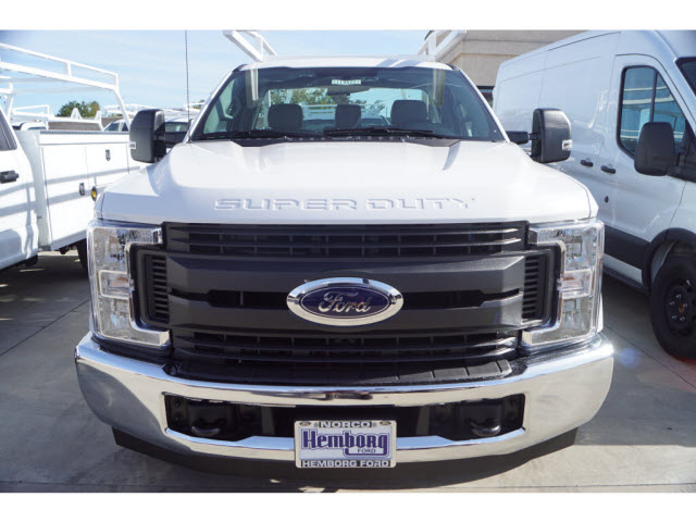 2019 F-250 Regular Cab 4x2,  Scelzi Service Body #00119444 - photo 3
