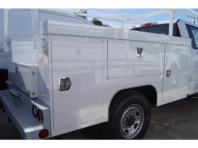 2019 F-250 Regular Cab 4x2,  Scelzi Service Body #00119450 - photo 2