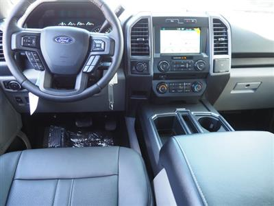 2018 F-150 SuperCrew Cab 4x4,  Pickup #00218004 - photo 4