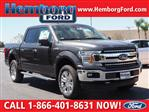 2018 F-150 SuperCrew Cab 4x4,  Pickup #00218004 - photo 1