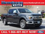2018 F-150 SuperCrew Cab 4x4,  Pickup #00218039 - photo 1