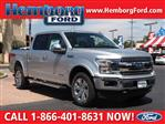 2018 F-150 SuperCrew Cab 4x4,  Pickup #00218054 - photo 1